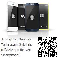 Krampitz als mobile App