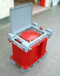 IBC-Transporttank