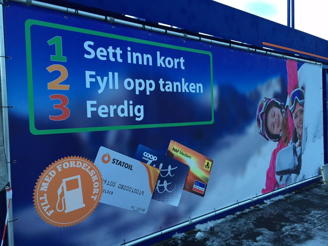 Krampitz gas station container in Tromso city (4)