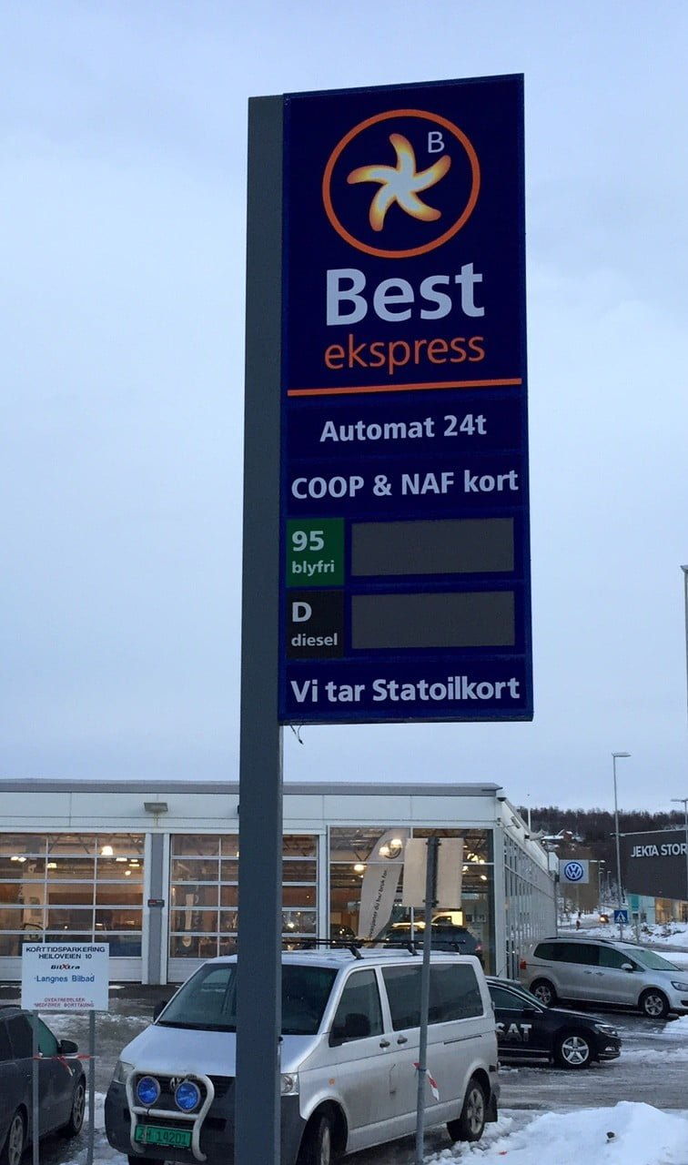 Krampitz gas station container in Tromso city (5)