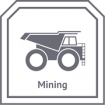 mining mobile gas station