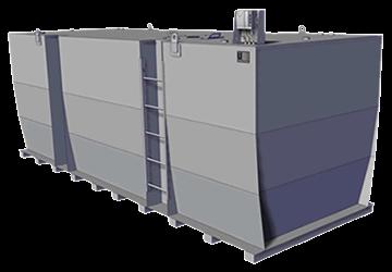 KTD Storage Tank