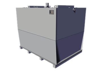 TTE-XL Day Fuel Tank Single Wall