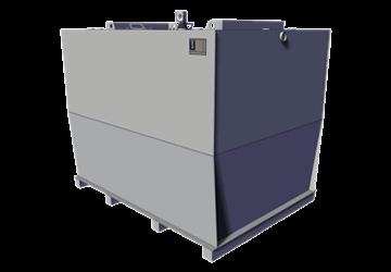 TTE-XL Day Fuel Tank Single Wall