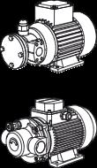 Gerotor Pump PG