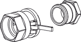 "Tank Car Coupling ""Camlock"""