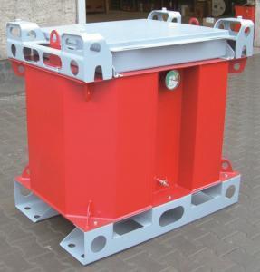 Centaur IBC transport tank