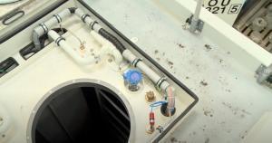 Content indicators for fuel storage tanks