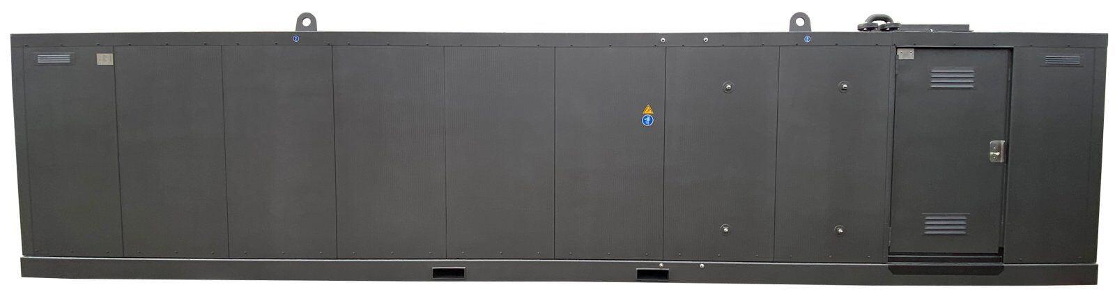KTD-F 30000 Liter Heizöl Lagertank